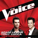 Yesterday (The Voice Performance) (Single) thumbnail