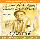 Shahkar Ghazals - Ahmed Faraz Vol -1 thumbnail