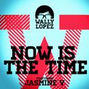 Now Is The Time feat. Jasmine V thumbnail