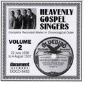Heavenly Gospel Singers Vol. 2 (1936-1937) thumbnail