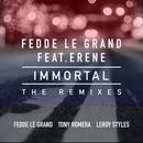 Immortal (Remixes) (Single) thumbnail