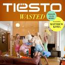 Wasted (Yellow Claw Remix) thumbnail