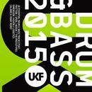 UKF Drum & Bass 2015 thumbnail