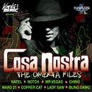Cosa Nostra Riddim - The Omerta Files thumbnail