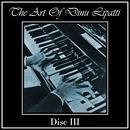 The Art Of Dinu Lipatti (Disc III) thumbnail