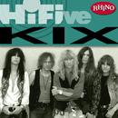 Rhino Hi-Five: Kix thumbnail
