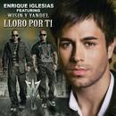 Lloro Por Ti - Remix thumbnail