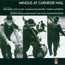 Mingus At Carnegie Hall thumbnail