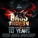 Bass Fusion 10 Years (100% Hardcore) thumbnail