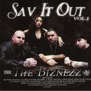 Sav It Out Vol 1 - The Biznezz (Explicit) thumbnail
