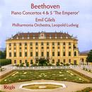 "Beethoven: Piano Concertos 4 & 5 ""The Emperor"" thumbnail"