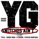 Snitches Ain't... (Remix (Explicit Version)) thumbnail