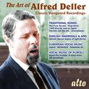 The Art Of Alfred Deller: The Counter-Tenor Legacy thumbnail