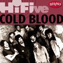 Rhino Hi-Five: Cold Blood thumbnail
