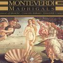 Monteverdi: Madrigals (Box Set) thumbnail