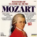 Masters of Classical Music, Vol. 1: Mozart thumbnail