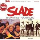 Beginnings / Play It Loud thumbnail