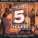 The Last Five Years (Original Broadway Cast) thumbnail