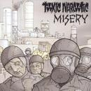 Toxic Narcotic & Misery (Split CD) thumbnail