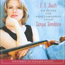 Bach: Six Suites for Unaccompanied Cello thumbnail