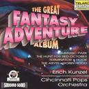 The Great Fantasy Adventure Album thumbnail