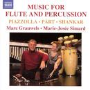 Music For Flute And Percussion thumbnail