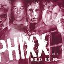 Hold On Me (Single) thumbnail