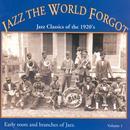 Jazz The World Forgot Vol.1 thumbnail