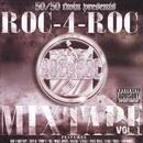 Roc 4 Roc Mixtape 1 (Explicit) thumbnail