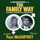 The Family Way (Original Soundtrack) thumbnail