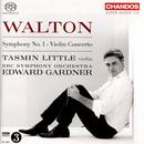 Walton: Symphony No. 1 & Violin Concerto thumbnail
