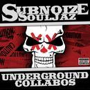 Underground Collabos (Explicit) thumbnail