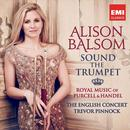 Sound The Trumpet: Royal Music Of Purcell And Handel thumbnail