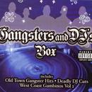 Gangsters And DJ's (Explicit) thumbnail