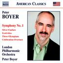 Boyer: Symphony No.1; Silver Fanfare; Festivities; Three Olympians; Celebration Overture thumbnail