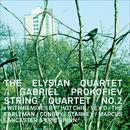Gabriel Prokofiev: String Quartet No. 2 With Remixes thumbnail