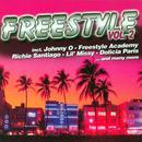 Freestyle, Vol. 2 thumbnail