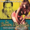 Testamento Explosivo - Herencia Musical De Lucho thumbnail
