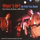 What's Up? The Very Tall Band thumbnail