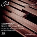 Reich: Sextet - Clapping Music - Music For Pieces Of Wood thumbnail