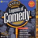 Old-Time Radio Legends Of Comedy thumbnail