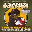 The Breaks, Vol. 2 thumbnail
