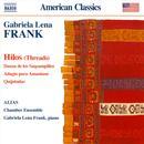 Frank: Hilos (Threads); Danza de los Saqsampillos; Adagio para Amantani; Quijotadas thumbnail