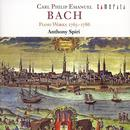 C. P. E. Bach: Piano Works, 1765-1786 thumbnail