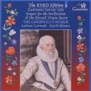 The William Byrd Edition, Vol. 8: Cantiones Sacrae 1589 & Propers for the Purification thumbnail