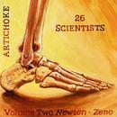 26 Scientists: Volume Two Newton - Zeno thumbnail