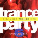 Trance Party, Vol. 6 Mixed By The Happy Boys thumbnail
