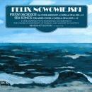 Sea Songs For Mixed Choir A Capella Op.4 thumbnail
