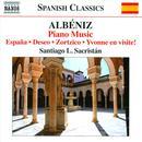 Isaac Albeniz: Piano Music, Vol. 6 thumbnail