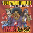Customer Service Crackpots thumbnail